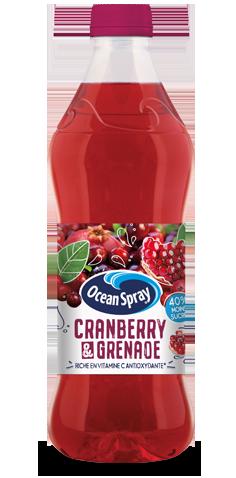 Cranberry Grenade